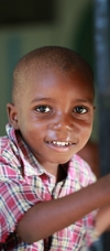 TENTE donates to Tanzanian orphans and waifs!