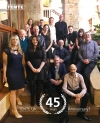 45th Anniversary for UK office