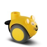 5525PJI050L51-10 CAT, Yellow