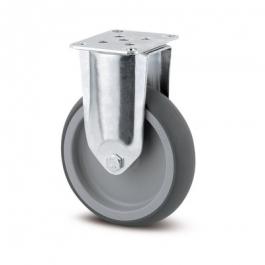 Agila - 2478PJO100P50 - Fixed Castors 100 mm -