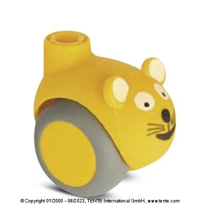 5520PJI050L51-10 CAT, Yellow