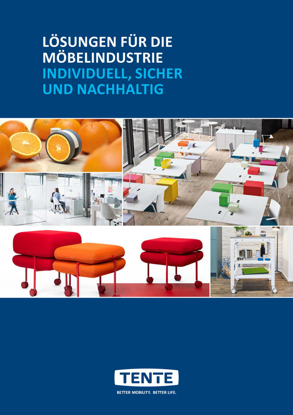 Solutions for the furniture industry